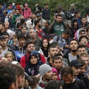 Europa nie radzi sobie z kryzysem imigranckim