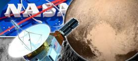NASA: il mistero della conferenza su Plutone