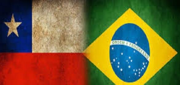 Apuramento para o Mundial 2018: Chile x Brasil