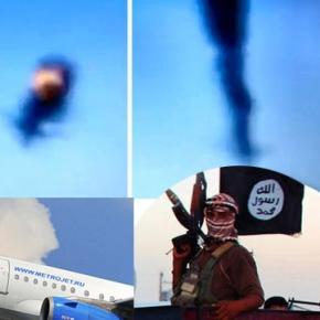 Două ipoteze:accident aviatic sau atentat terorist