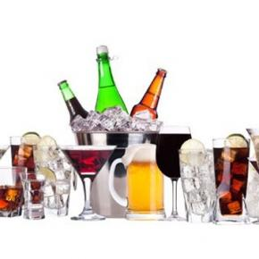 Alcohol can increase your risk of cancer.