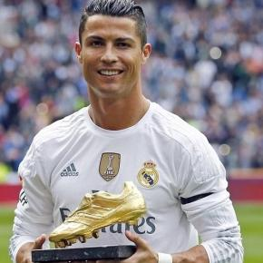 Bleibt Cristiano Ronaldo bei Real Madrid?