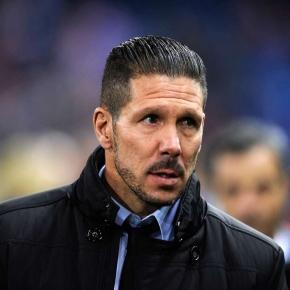 Czy Diego Simeone zastąpi The Special One?