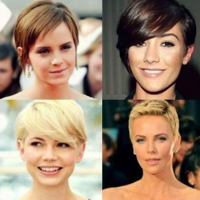 Inverno 2015/16: scegliere i tagli capelli corti in base ...