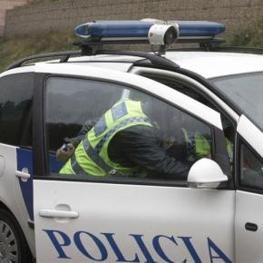Agente da PSP de Tomar apareceu morto em Abrantes.