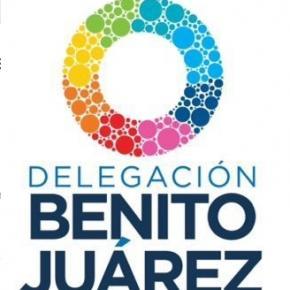 El logotipo plagiado de la Benito Juarez