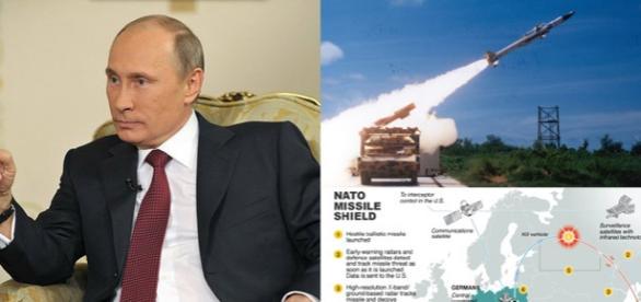 Putin şi noua strategie nucleară împotriva SUA