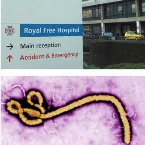 A învins de două ori temutul virus Ebola