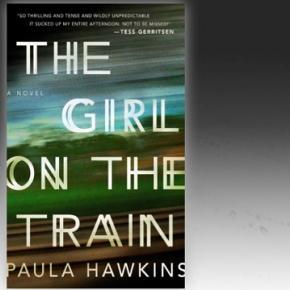 Dziewczyna z pociągu, Paula Hawkins. fot. facebook