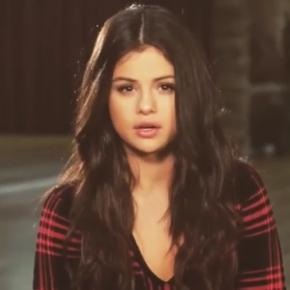 Selena Gomez ist in keiner Beziehung.