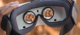 Samsung Gear VR: già finite le scorte negli Stati Uniti