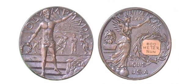 En Saint Louis se instauró la entrega de medallas