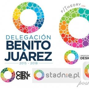 La imagen de la delegación similar Benito Juárez