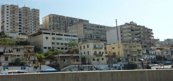 City of Beirut. Credit: nutznutzer/Pixabay