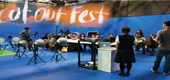 Foto Propiedad organizadores Cut Out Fest