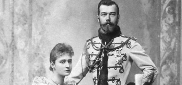 Matrimonio Romanov : El destino de alejandra romanov