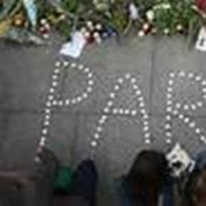 Paris, came under ISIS attack on Friday Nov. 13