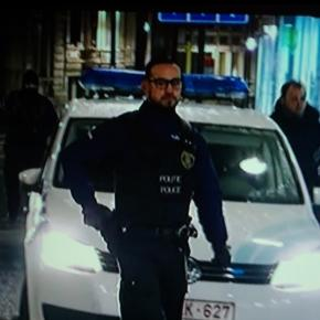 Police In Brussels On High Alert