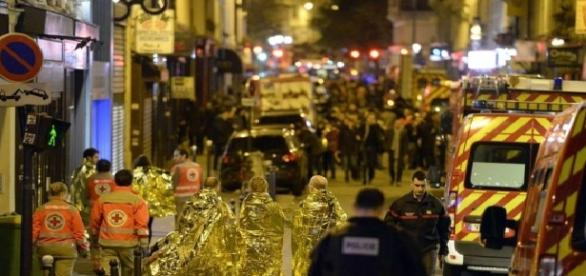 Doi români și-au pierdut viața în atentate