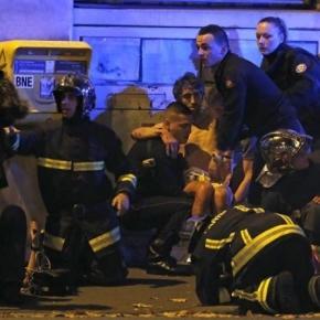 Cel mai sângeros atentat din Franța