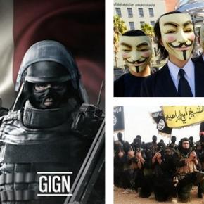 Mobilizare generală, vânătoare totală contra ISIS