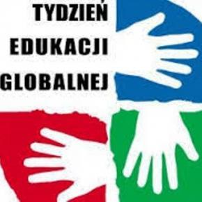 Tydzień Edukacji Globalnej. Listopad 2015