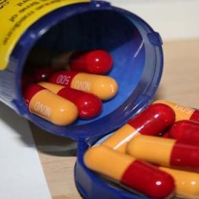 WHO study finds 64% don't understand antibiotics.