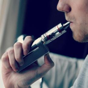 Wie hilfreich sind E-Zigaretten?