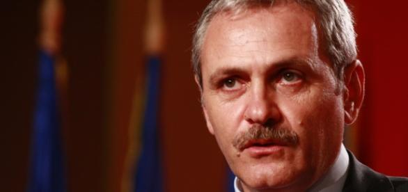 Liviu Dragnea, preşedintele PSD
