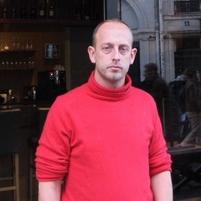 Nicolas Sfintescu, erou la Paris