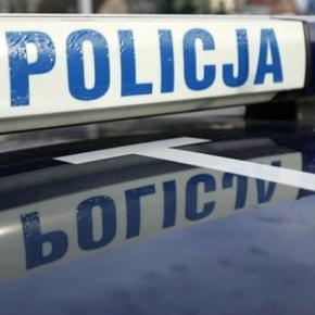 Policja Poznań (e-sochaczew.pl)