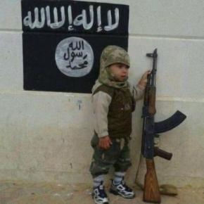 Școala ISIS: locul în care copiii învață să ucidă