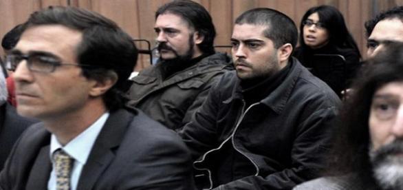Los ex Callejeros podrían volver a prisión