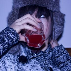Alkohol pije się na podwórkach i w sieniach