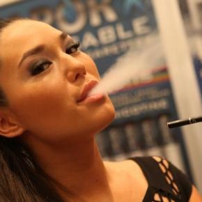 E-Zigarette der Lifestyle der Zukunft?