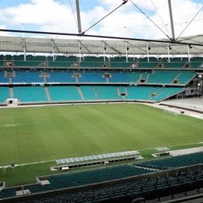 Estádio Arena Fonte Nova, Salvador