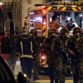 noi atentate care amenință Franța