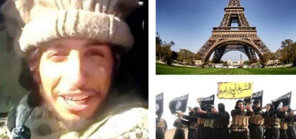Creierul atentatelor teroriste din Paris
