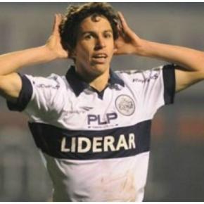 Ignacio Fernandez interessa ao Sporting