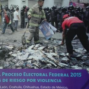 Informe de Alianza Cívica Nuevo León