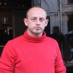 Nicolas Sfinţescu, salvatorul român. Foto: BBC