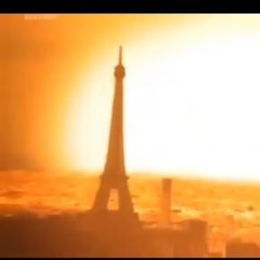 Rozpocznie się wojna domowa we Francji (YT scrn)