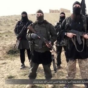 secretul comportamentului teroriștilor