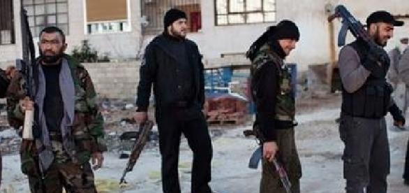 Jihadiștii vulnerabili în fața femeilor yazidi