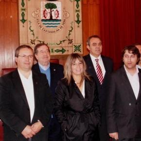 ADSL foi constituída em Castanheira de Pera