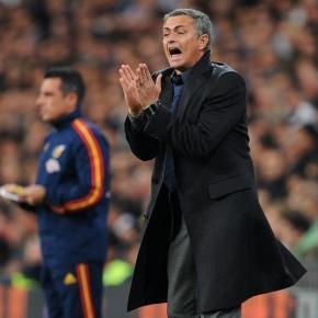 Wechselt Jose Mourinho zu Fenerbahce?