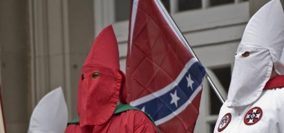 Anonymous startet Aktion gegen Ku Klux Klan