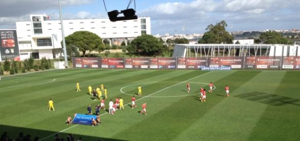 O Benfica procura a 4ª vitória na Youth League