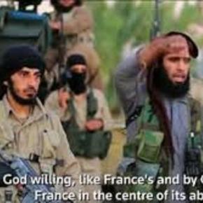 """ISIS face noi ameninţări: """" Vă vom pârjoli"""""""