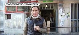 Roma: alla stazione metro Prima Porta si può entrare dall'uscita